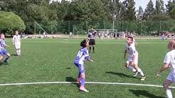 Hesa Cup, Kuusysi valk - HJK City (3-0)  P12 10.7.2017