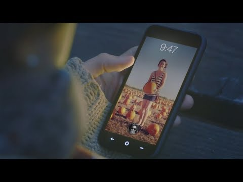 HTC First With Facebook Home - World's First Facebook Phone