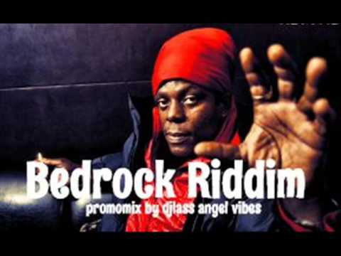 Bedrock Riddim Mix Full Feat Chris Martin,Sizzla, Luciano,Capleton,Richie Spice, May Refix 2017