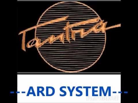 """TANTRA PRODUCION 97' (LADO """"A"""")"""
