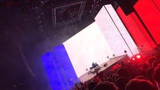 DJ Snake - Best moments @AccorHotelsArena 24.02.2018