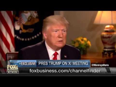 Trump Orders Missile Strike On Iraq