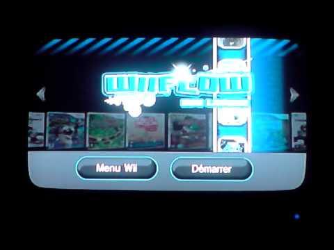 WiiFlow forwarder by Benjay