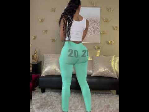Ass Big 2021