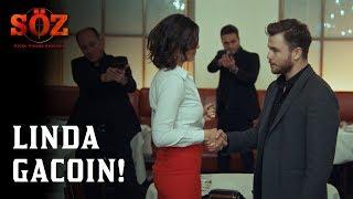 Söz | 68.Bölüm - Linda Gacoin!