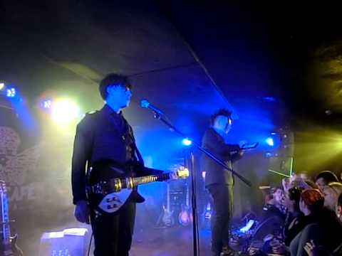 CLAN OF XYMOX-LIVE PRAGUE 2015