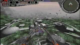 Terminal Velocity 1995 Episode 1