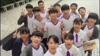 2016 2017年度 伯裘書院2號學生會候選內閣 追裘Ch