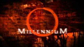 Millennium (TV-series) movie coming? -  teaser trailer