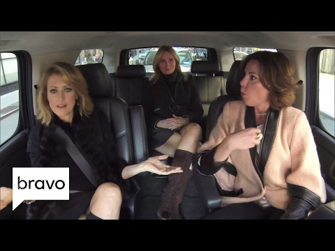 RHONY: What Luann Was Like Before She Became the Countess (Season 8, Episode 3) | Bravo