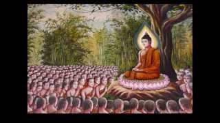 Introducción Budismo Theravada Parte 1 (La Generosidad)