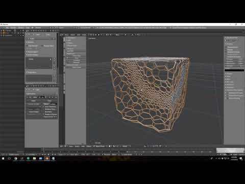 MakeHuman to Blender with IK Bones and Motion Capture (Tutorial) by