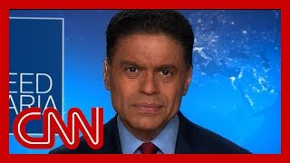 Fareed Zakaria fears American democracy could be in peril