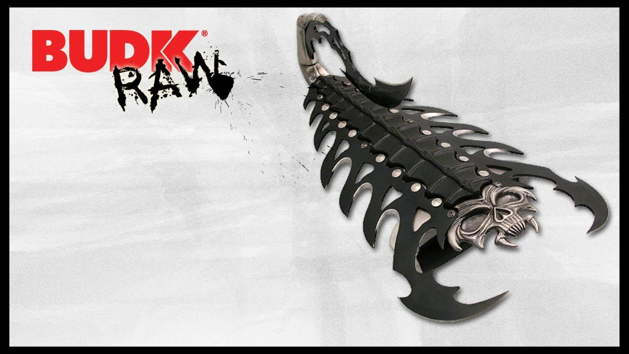 Death Stalker Hand Claw 29 99 Youtube