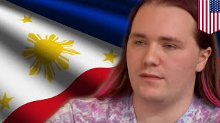 Transracial: White guy identifies as Filipino, insists he
