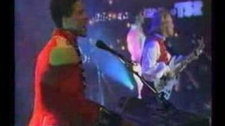 http://www.level42.com Level 42 performing It's Over on Montreux Fe...