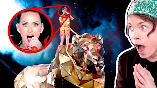 INSANE Live Shows (Katy Perry, Brendon Urie & MORE)