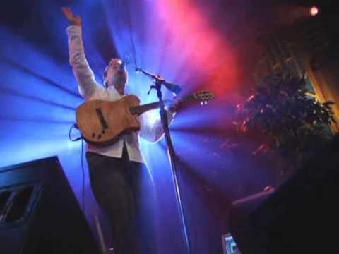 Steve Oliver, One Night Live