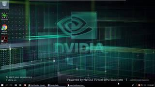 Try Nvidia Gpu Accelerated Virtual Desktops For Free