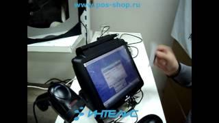 видео Автоматизация кафе
