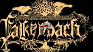 Falkenbach - When Gjallarhorn Will Sound.