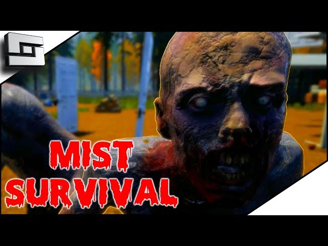 Mist Survival - Zombie Apocalypse Survival Game Deal - E1