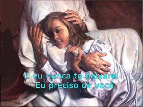 JACI VELASQUEZ - Imagine Me Without You (legendado)