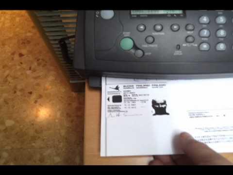 Vodafone baja por fax youtube - Fax caser bajas ...