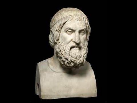 Sophocles:  Award-Winning, Yet Radical Playwright