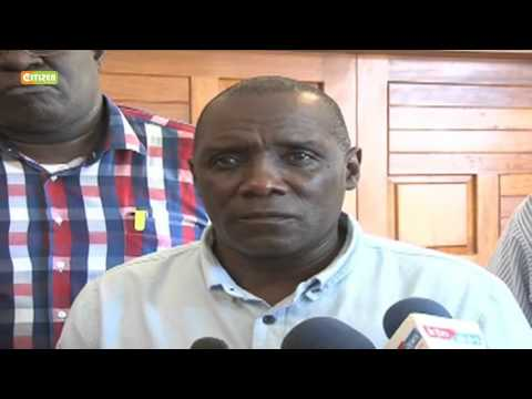MPs, Land Commission, Governors Clash
