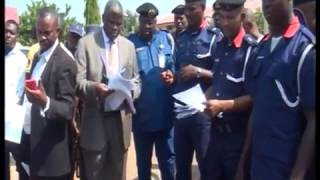 JAMB, NSCDC Nab UTME Suspected Fraudsters in Ekiti State