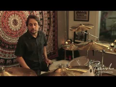 Paiste Signature «Precision» Heavy Models Demonstration
