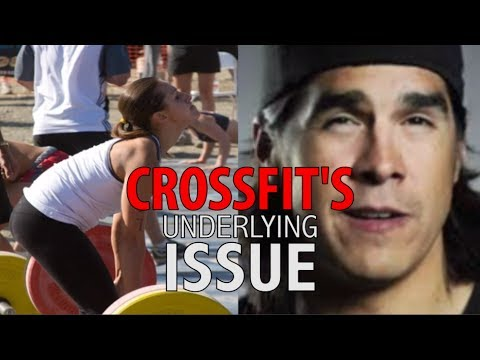 CrossFit's Programming Pitfall