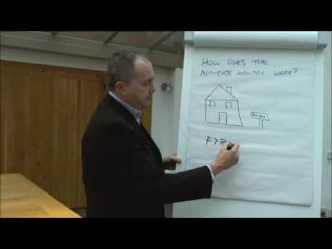 CeMAP and the Mortgage Industry