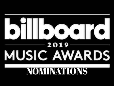 2019 Billboard Music Awards NOMINATIONS | The Full List Mp3