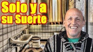 Hijos de Humberto Dupeyrón lo Abandonaron en la Casa del Actor