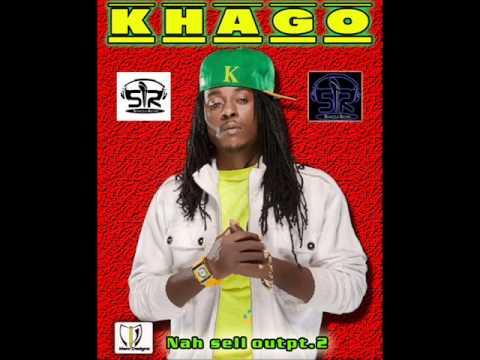 khago nah sell out pt 2 split personality riddim