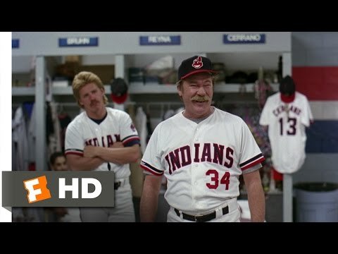 Major League 510 Movie   Picked to Finish Last 1989 HD