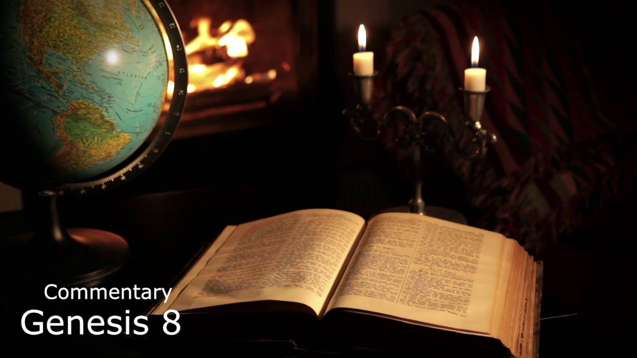 1. A Walk Through the Book of Genesis | Bible.org