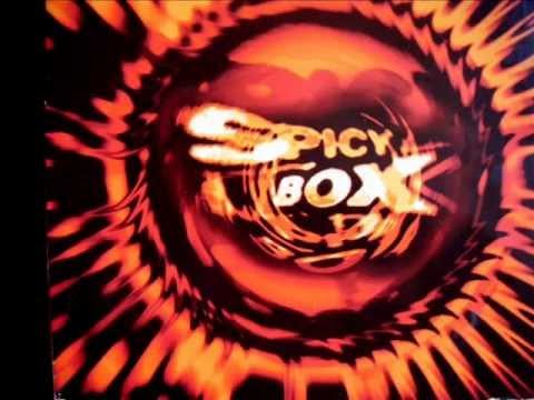 SPICY BOX - Crier.wmv