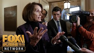 Nancy Pelosi has lost control of the House Democrats she leads: Varney