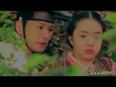 Tamra Island | Park Kyu x Beo Jin {RU}