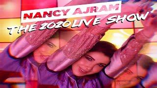 Nancy Ajram TikTok The 2020 Live Show - نانسي عجرم - حفل تيك توك 2020