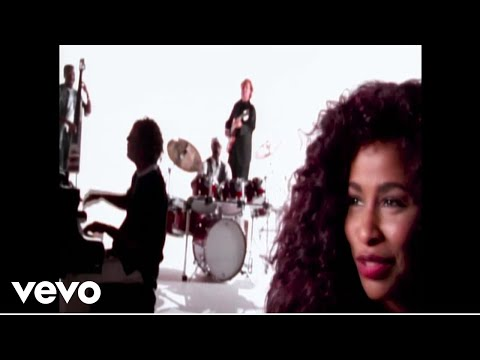 Fourplay, Chaka Khan, Nathan East - Between The Sheets (MV)
