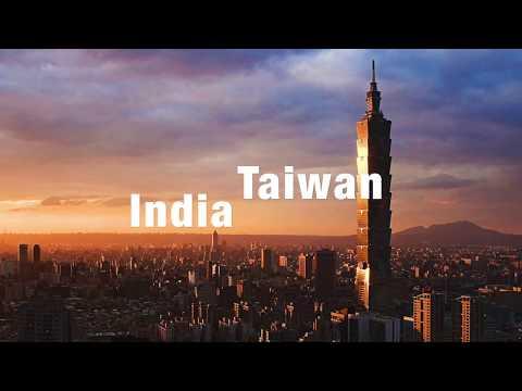 SDTP 2018 Taiwan Journey