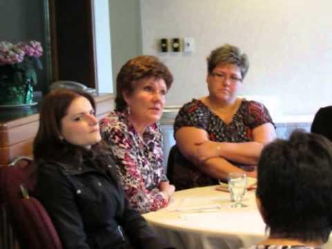 Part 3 - OECD/LEED Presentation in Thunder Bay