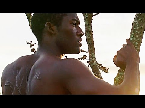 ROOTS Season 1 TRAILER (2016) History Channel Slavery Drama Mini-Series
