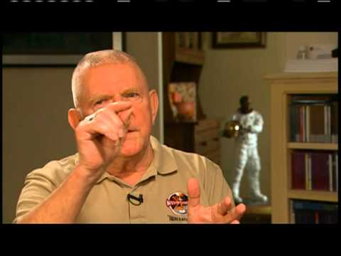 Gene Kranz on InnerVIEWS with Ernie Manouse