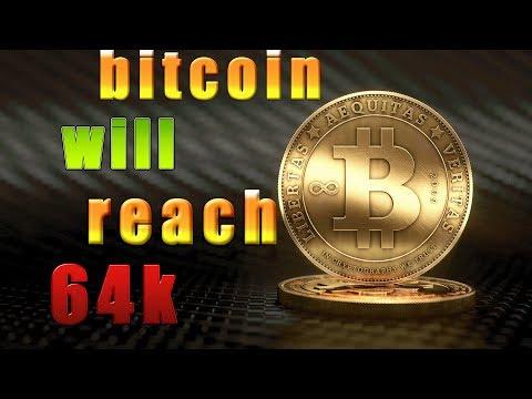 Clif High   Bitcoin Will Reach 64k by April 2018 Prediction