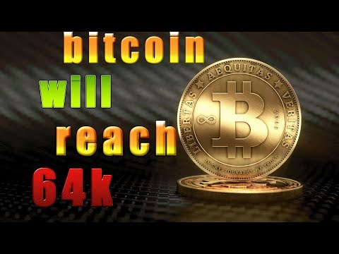 Clif High   Bitcoin Will Reach 64k By April 2018 Prediction